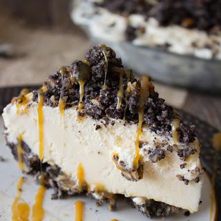 Oreo Ice Cream Pie.