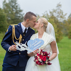 Wedding photographer Irina Timosheva (irinatimosheva). Photo of 13.10.2017