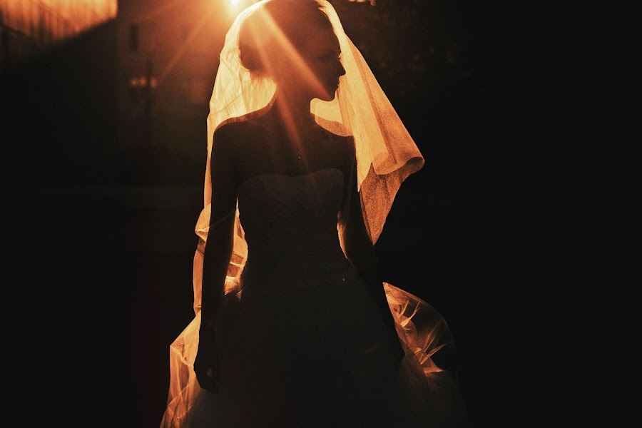 Wedding photographer Vasiliy Tikhomirov (BoraBora). Photo of 25.09.2013