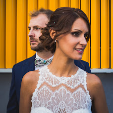 Wedding photographer Ferran Blasco reig (ferry9). Photo of 19.09.2017