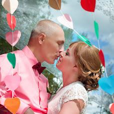 Wedding photographer Anna Zmushko (zmushka16). Photo of 29.08.2016