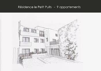 Appartement 3 pièces 95,06 m2