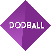 Dodball ball game