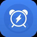Full Battery & Theft Alarm icon