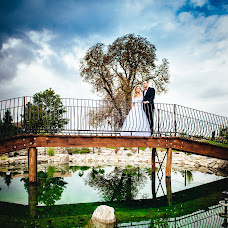 Wedding photographer Kamil Kucharski (kamilkucharski). Photo of 01.01.2016