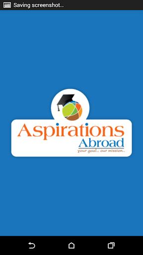 Aspiration Abroad