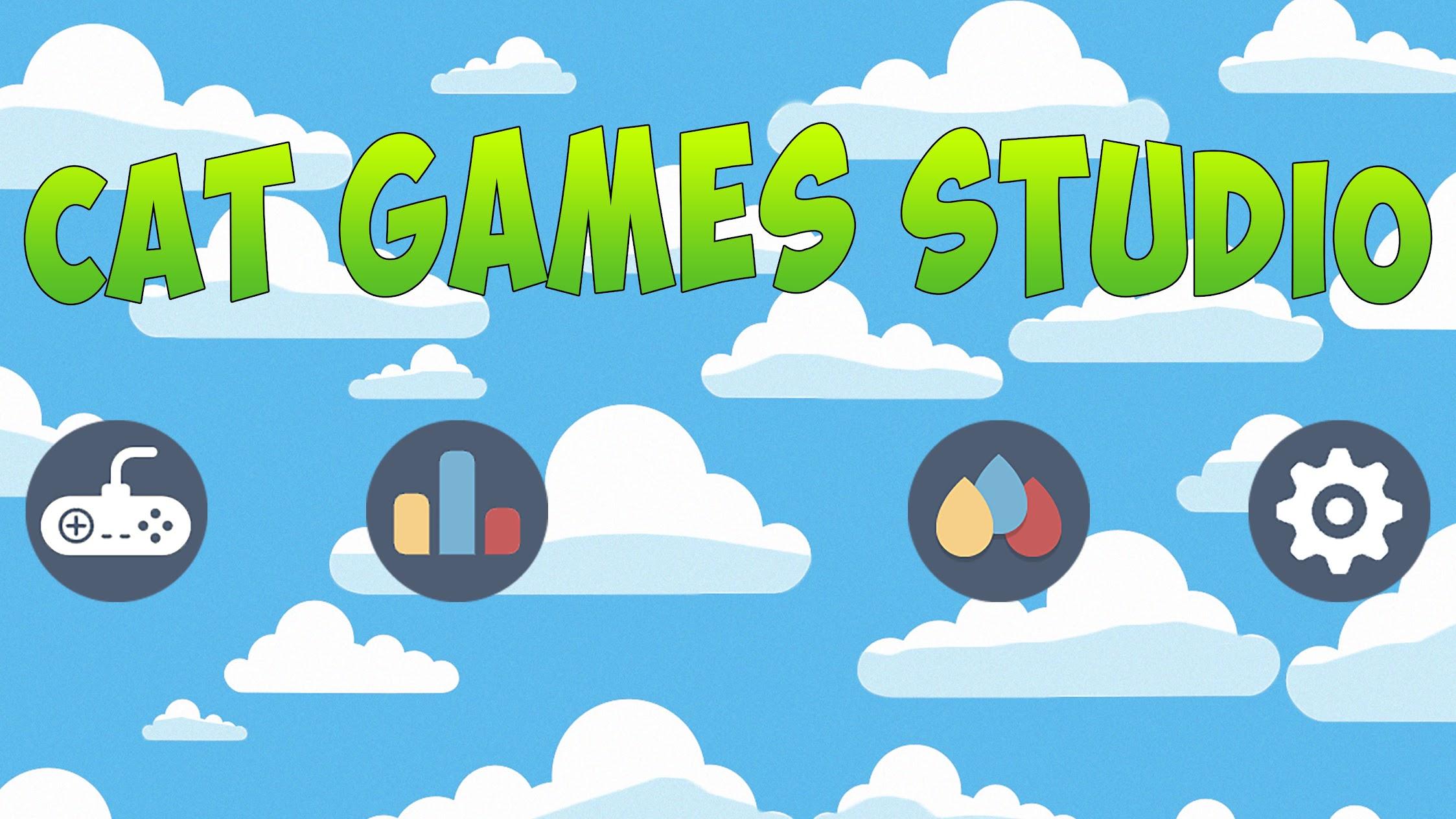 Cat Games Studio