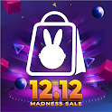 PrestoMall - Shopping & Deals | Free Coupons icon
