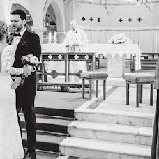 Wedding photographer Silvina Alfonso (silvinaalfonso). Photo of 27.09.2018