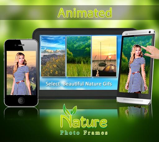 Nature Photo Frames 1.02 screenshots 9