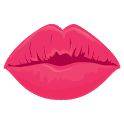 Lips Sticker Packs for WhatsApp - WAStickerApps icon