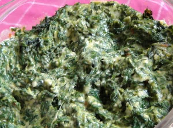 Spinach Maria