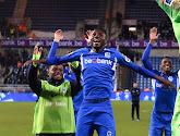 Racing Genk plukt Eboué Kouassi definitief weg bij Celtic Glasgow