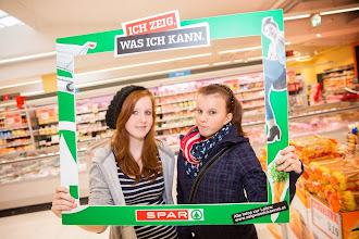 """Photo: Spar PK """"Das SPAR-KundInnen-Solarkraftwerk"""" im Presseclub Concordia, am 09.12.2013. Im Bild vlnr.: Alois Huber, Susanne Zapreva und Hans K. Reisch I (c) Johannes Brunnbauer"""