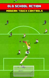 Retro Soccer MOD Apk 4.203 (Unlimited Money) 4