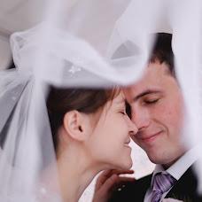 Wedding photographer Elizaveta Sibirenko (LizaSibirenko). Photo of 04.01.2016