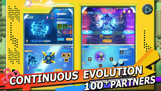 Trainer Carnival v1 0 2 Mod (x20 DMG ) Apk + Data - Android