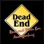 Dead End Bar Icon