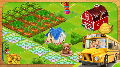 Code Triche Farm School mod apk screenshots 4