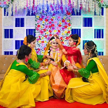 Wedding photographer Arafat Asif (arafatasif). Photo of 12.11.2018