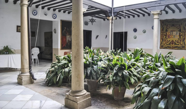 Maison avec piscine Torreperogil