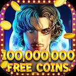 Royal Jackpot-Free Slot Casino Icon