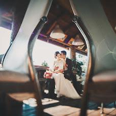 Wedding photographer Valeriy Mishin (21vek). Photo of 25.07.2015