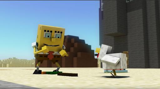 Bikini Town 3D screenshot 4