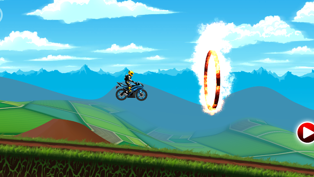 Zabava Kid Racing - Motocross APK screenshot thumbnail 12