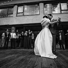 Wedding photographer Fabian Martin (fabianmartin). Photo of 13.06.2018