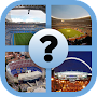 Adivina el Estadio de Fútbol APK icon