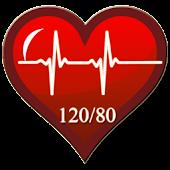 Blood Pressure Scanner (PRANK)