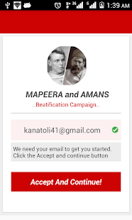 Mapeera and Amans.- screenshot thumbnail