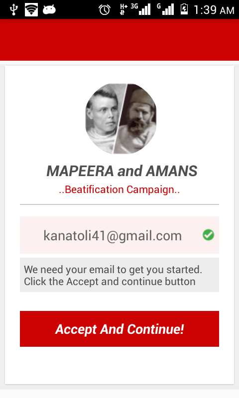 Mapeera and Amans.- screenshot