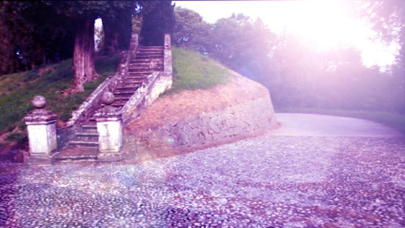 La via del castello dei sogni di jmartinaj