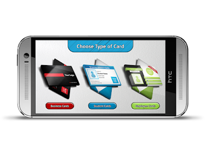 Business Card Maker Designer Android Apps On Google Play - Business card template app