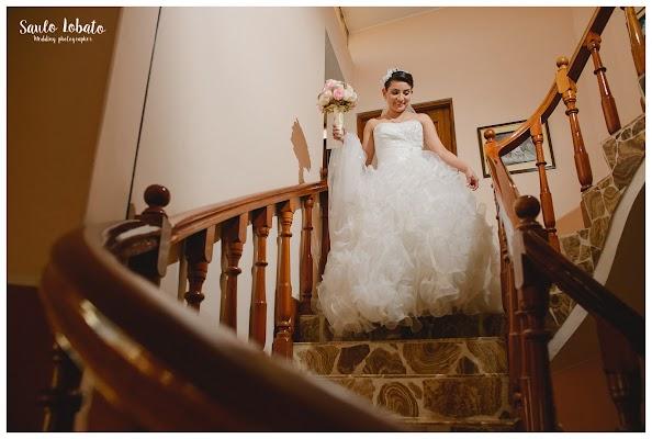 Fotógrafo de bodas Saulo Lobato (saulolobato). Foto del 13.09.2017