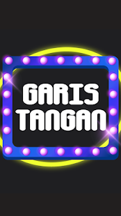 Ramalan Garis Tangan - náhled