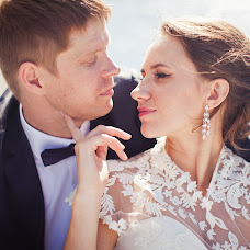 Wedding photographer Darya Savina (Daysse). Photo of 24.10.2014