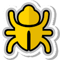 Bug Road icon