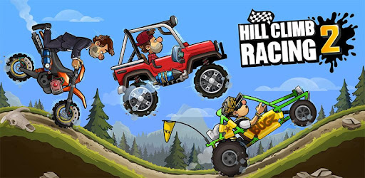 Hill Climb Racing 2 – Apps on Google Play