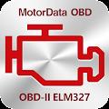 MotorData OBD Car Diagnostics. ELM OBD2 scanner download
