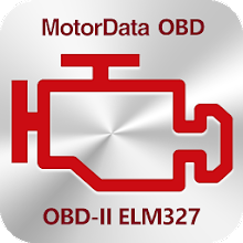 MotorData OBD Car Diagnostics. ELM OBD2 scanner Download on Windows