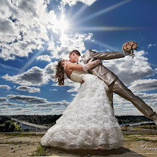 Wedding photographer Dmitriy Demidov (DemidoFF). Photo of 23.01.2013