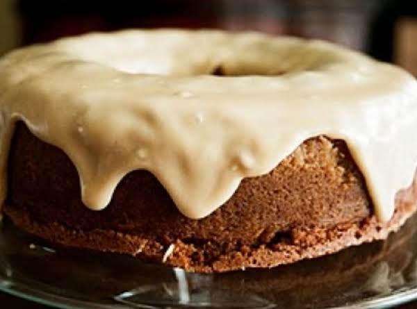 Brown Sugar Pound Cake Recipe