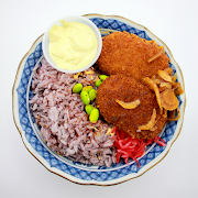 NC - Nanban Croquette Meal