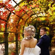 Wedding photographer Yuliya Melenteva (Yuklaia). Photo of 12.10.2014