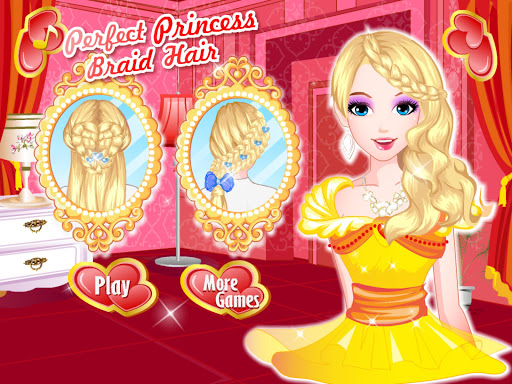 Perfect Braid Hairdresser Pro screenshots apkspray 4