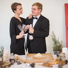 Wedding photographer Anastasiya Barashova (Barashova). Photo of 12.12.2017