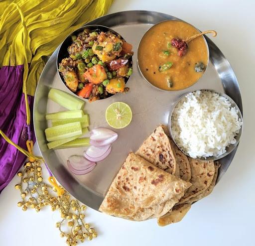 Bhojanyan menu 2